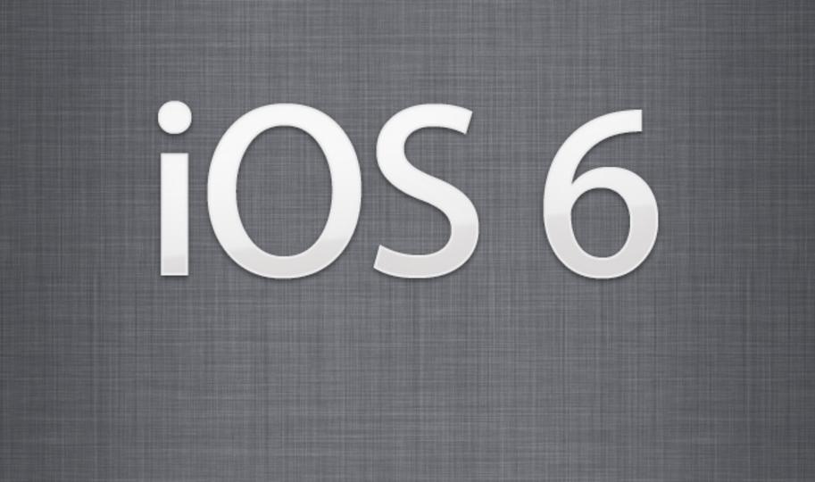 iOS 6.1とApple TVにファームウェアアップデート5.2が登場