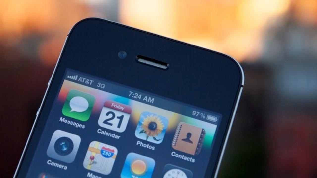 2013年にアップルが4.8インチディスプレイのiPhone Mathを発売する?