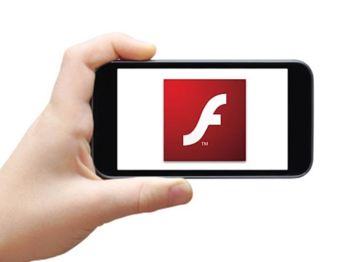 非公式だけどAndroidでFlash Playerが使えるようになるアプリ