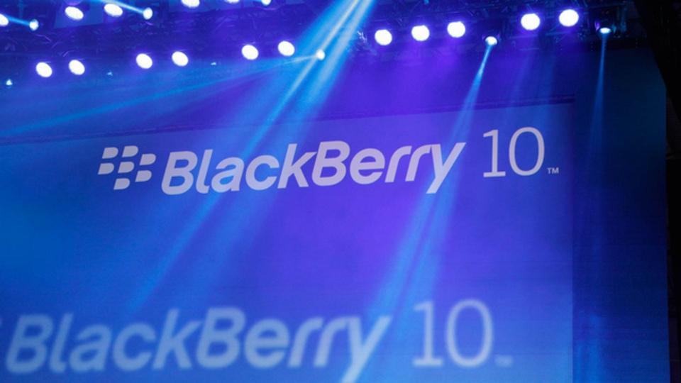 最後の大勝負!BlackBerry 10、Z10、Q10について知っておくべき全てのこと(動画あり)