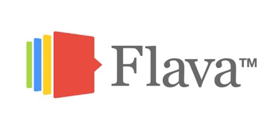ライフログ初心者ならスマホアプリ「Flava」を使ってみたらいいよ。