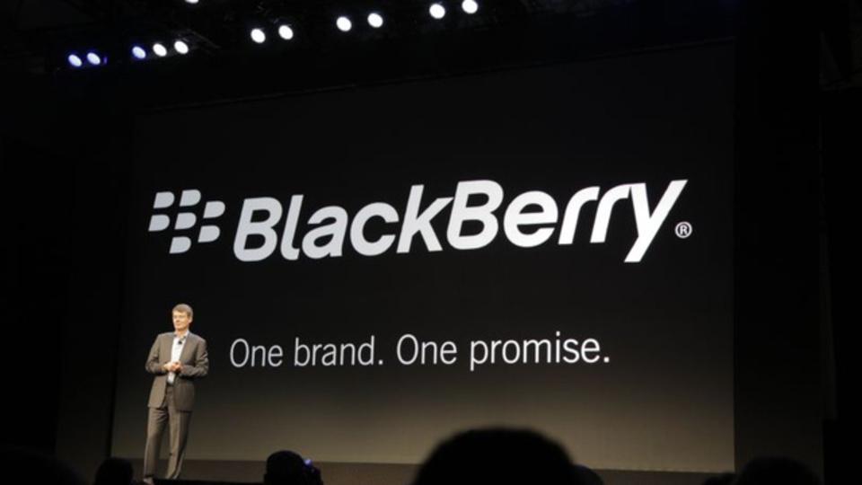 え?ほんとに? BlackBerryが日本から撤退(追記あり)