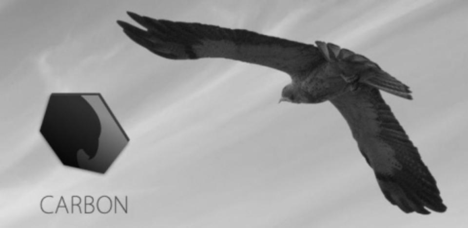 超絶クールなAndroid用Twitterクライアントアプリ「Carbon」