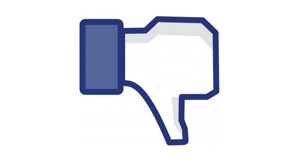 Facebookのバグで主要サイトへのアクセスが一時不能に