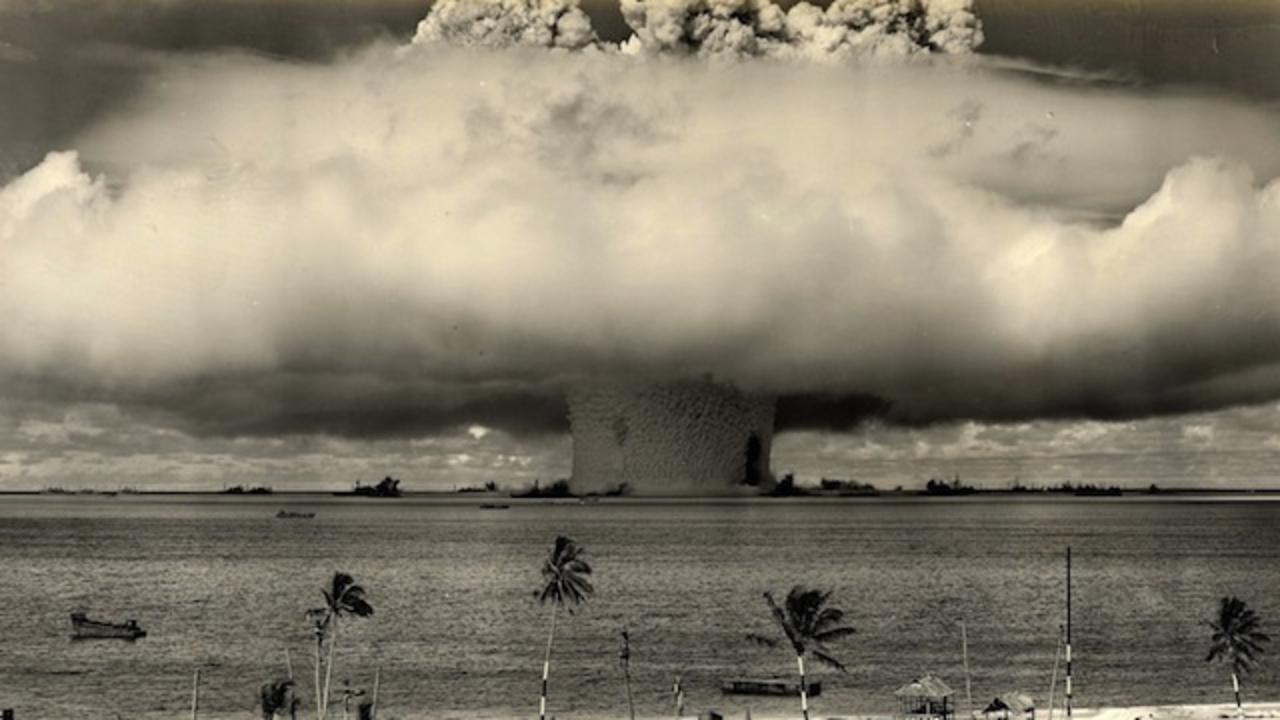 北朝鮮が3回目の核実験実施
