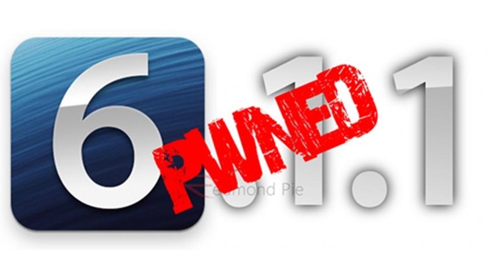 iOS 6.1.1のJailbreakツール、早くも公開