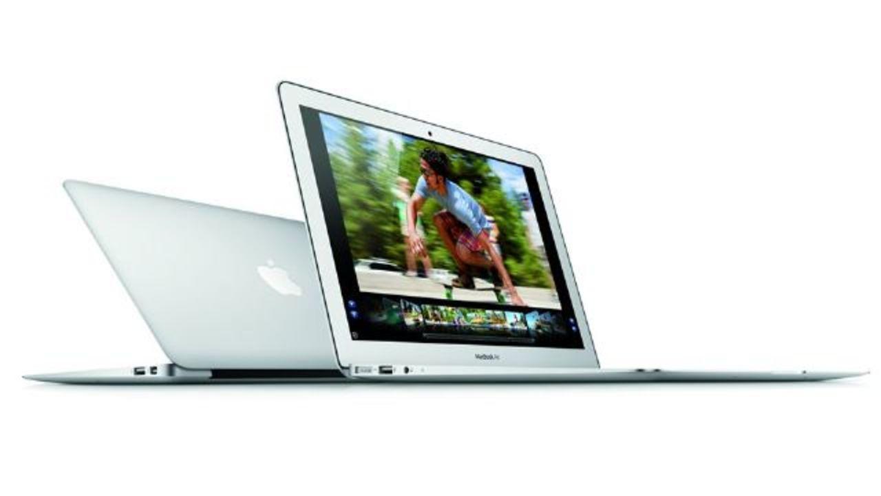 2013年夏、MacBook Air Retinaが出るとか出ないとか