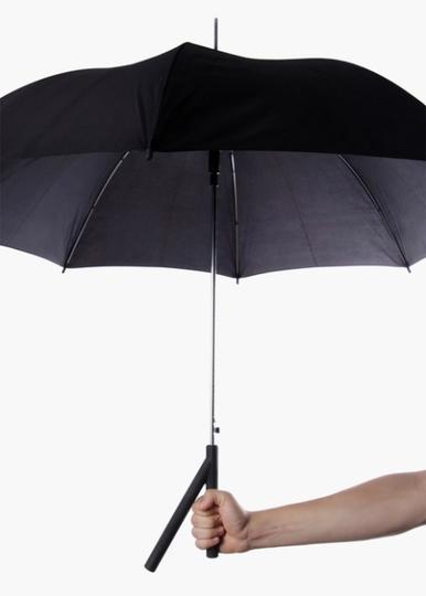 雨の日のデートにピッタリの傘