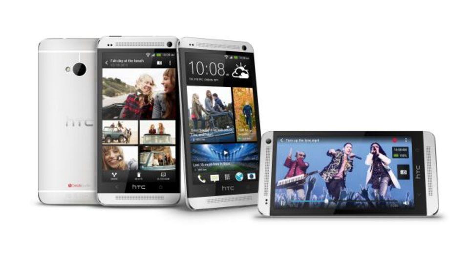 HTC Oneって、どのへんが新しいの?