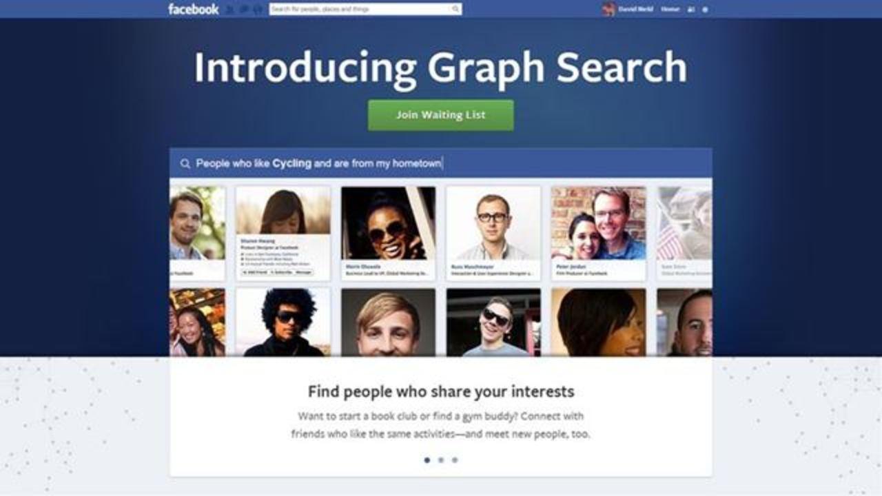 グラフ検索がくる前にやろう。Facebookで人に見られたくないものを隠す手順