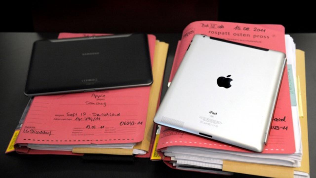 アップル対サムスンの特許訴訟日本ラウンド、2本目はアップルの勝利