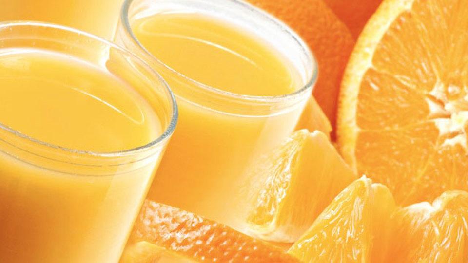 美味しいオレンジジュースを作るアルゴリズムとは?