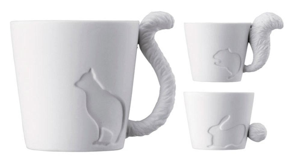 コーヒーブレイクは動物さんとほんわかしよっ!