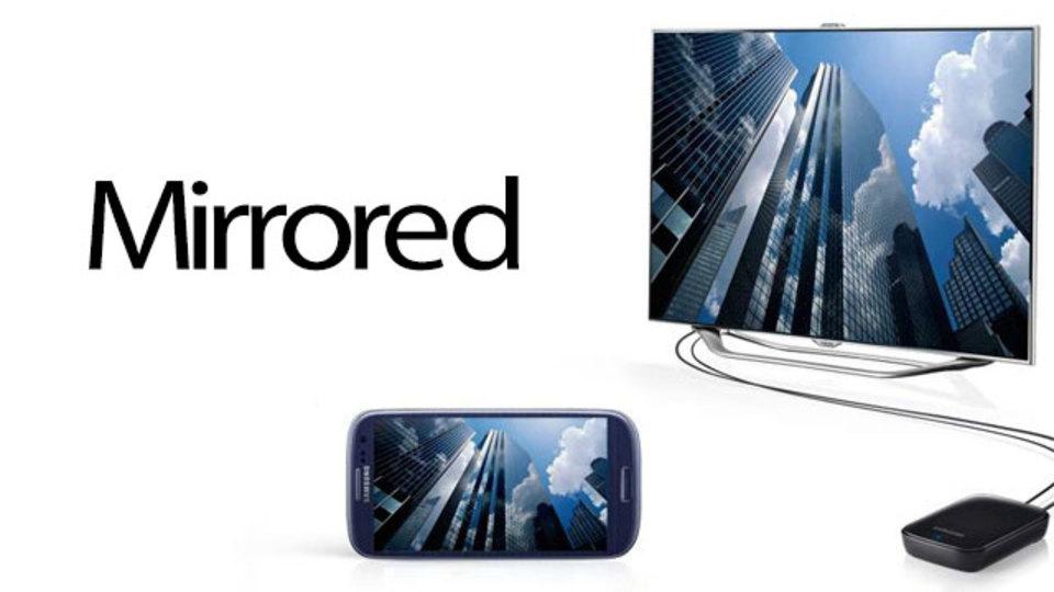 電話からテレビへ、LGのワイヤレスウルトラHDストリーミングお披露目(動画)