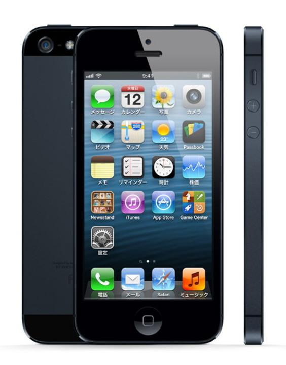 これは発売フラグ? iPhone 5とiPadがNTTドコモの周波数帯追加