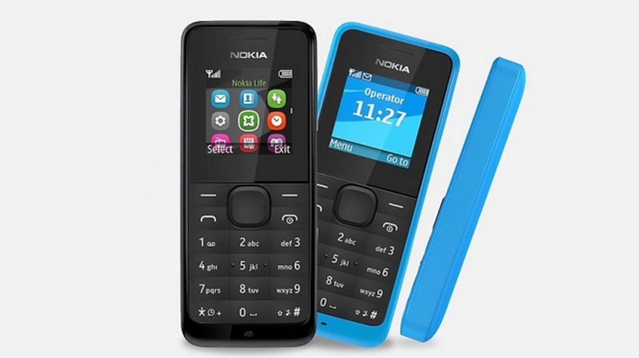 35日間も充電不要な通話専用ケータイが今月発売