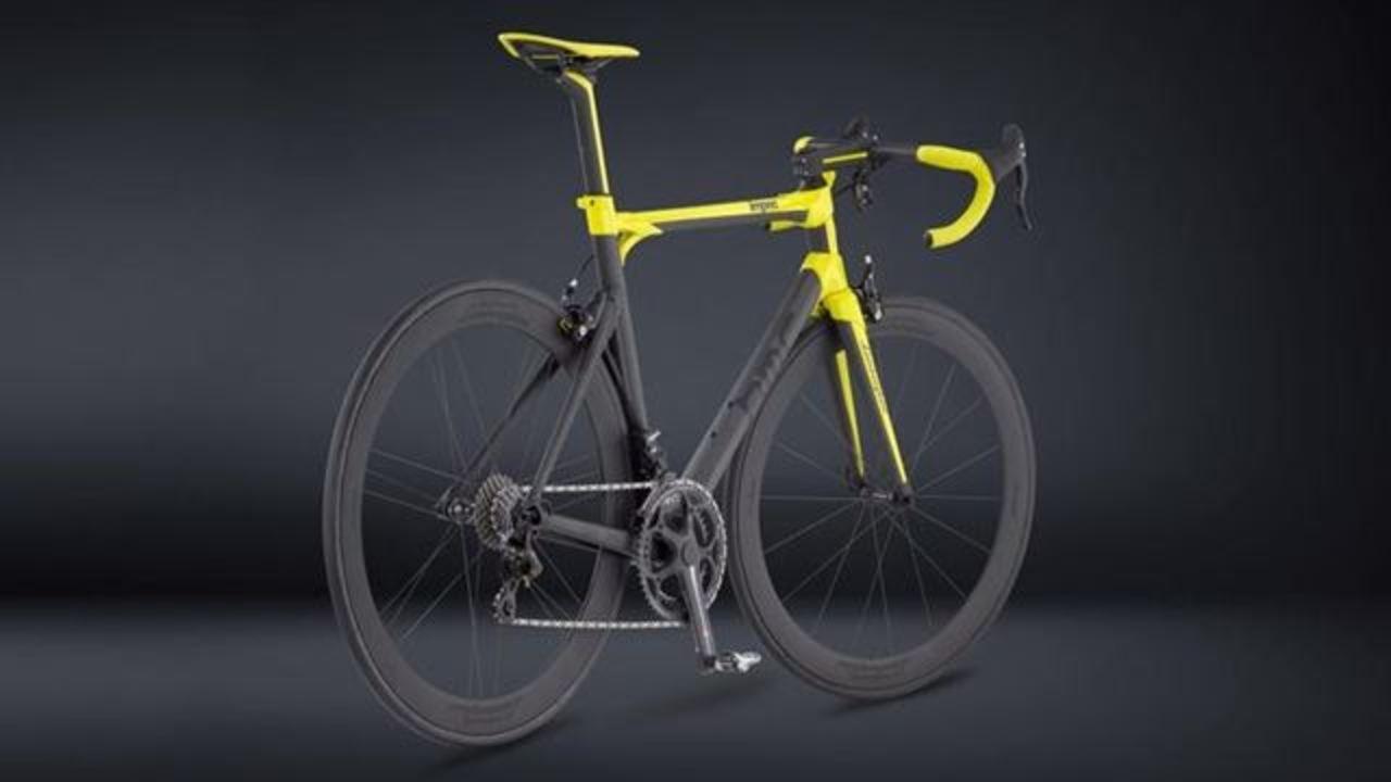 ヴェネーノ買いそびれた人に朗報!ランボルギーニの自転車発売。300万円