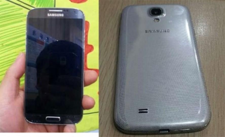 Galaxy S IVのディスプレイがスゴイ! フローティングタッチ機能を搭載し省エネ技術も採用