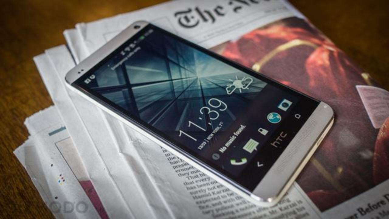 「HTC One発売が遅れてるのはサプライヤがHTCを一流扱いしてくれないから」幹部激白