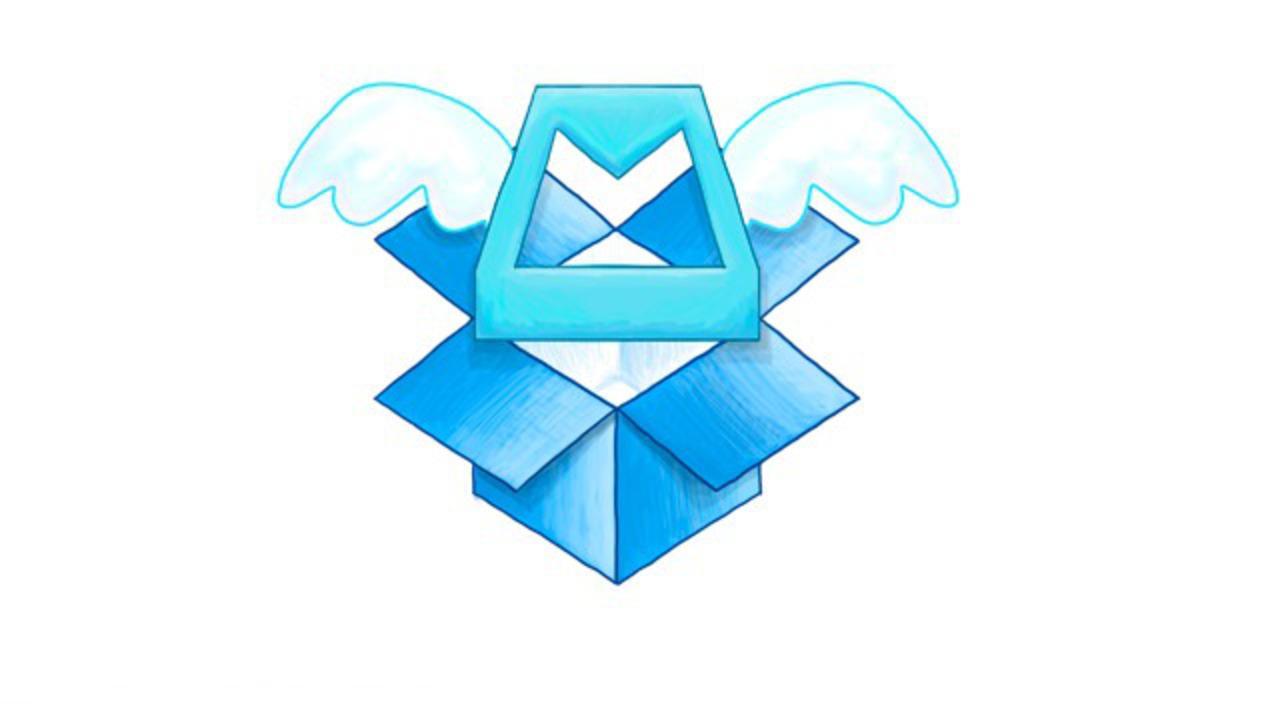 DropboxがMailboxを買収