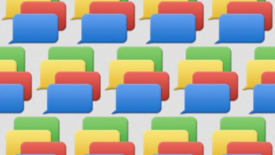Google、チャットを新サービス「Google Babble」に統合か