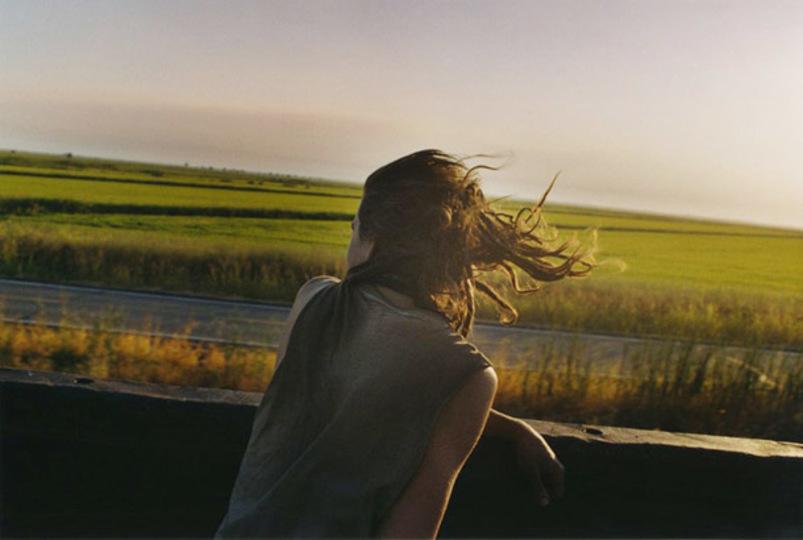 移動距離8万km! 列車で旅した少年の4年間の記録写真