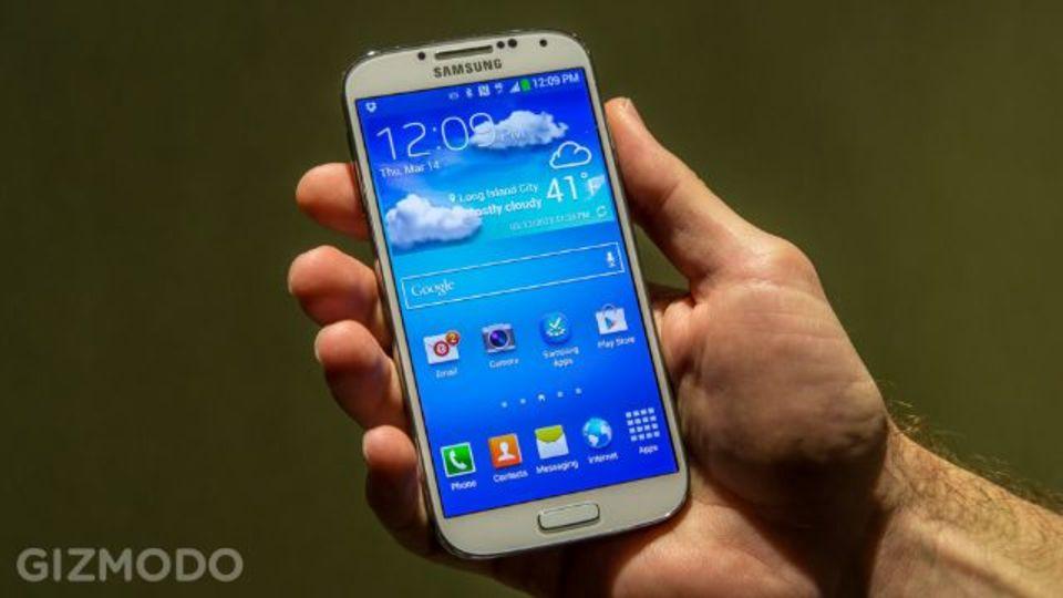 Galaxy S 4 Mini登場か? 発売はGalaxy S 4のすぐ後に