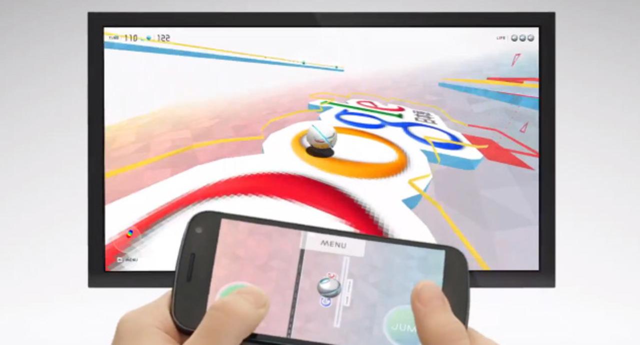 いつも見てるWebサイトで玉落としが遊べます。Google Chromeの「World Wide Maze」がスゴイ!