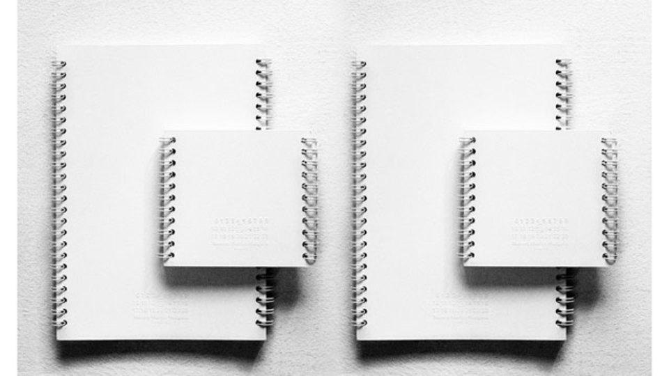 書けないっ、開けないっ、ちょっと変わった理解できないノート