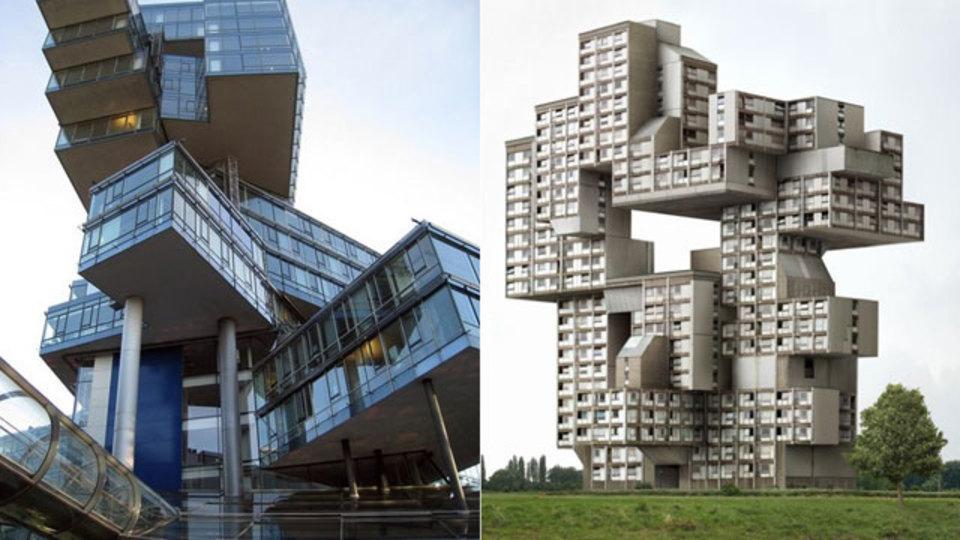これは何の建物でしょう?