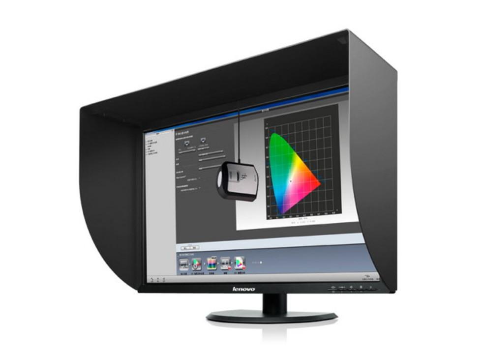 30インチ、WQXGA、約10億7000万色表示のプロ向け液晶ディスプレイ