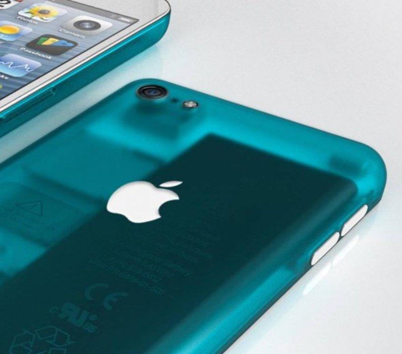 これはオシャレ! まるでiMacのような廉価版iPhoneのコンセプト画像(写真ギャラリーあり)