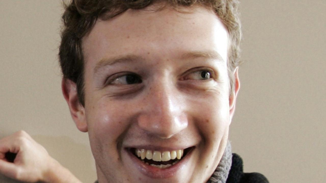ザッカーバーグが語るFacebook Home、そしてコミュニケーションの未来