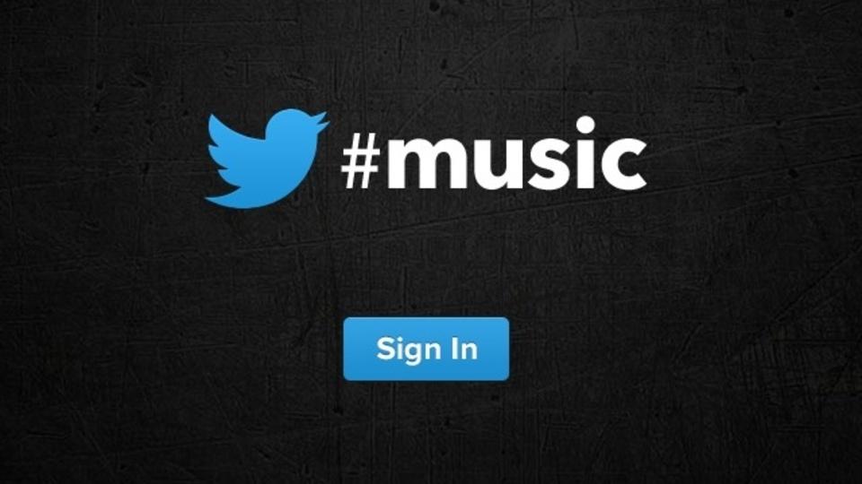 music.twitter.com がオープン。しかしサインインしても何も起きず。
