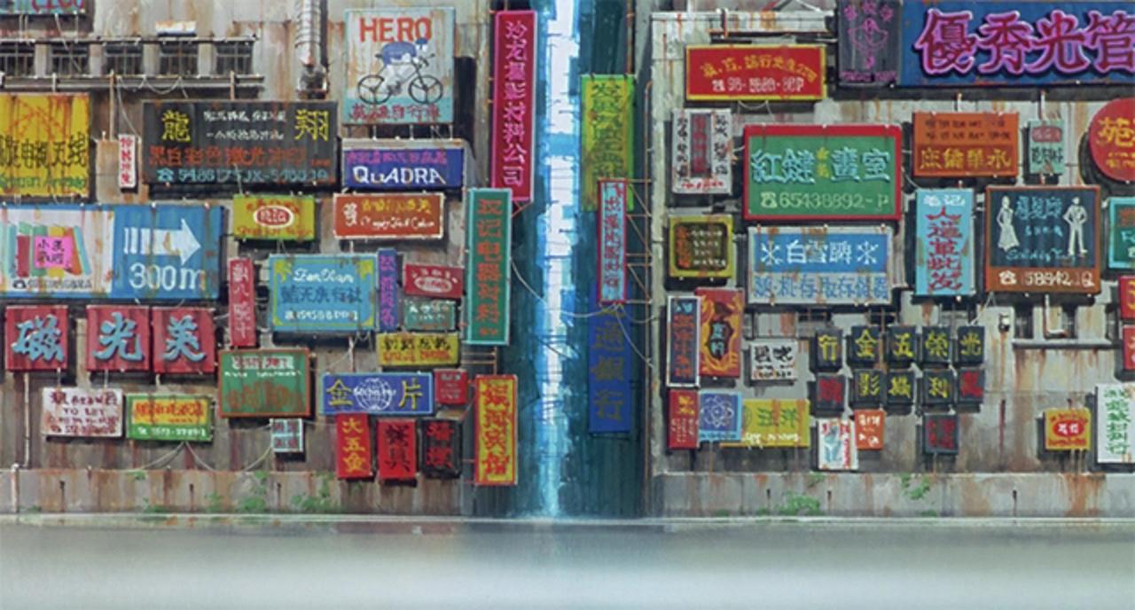 注目すべき極上アート。日本アニメの背景をひたすら愛でるTumblrが登場