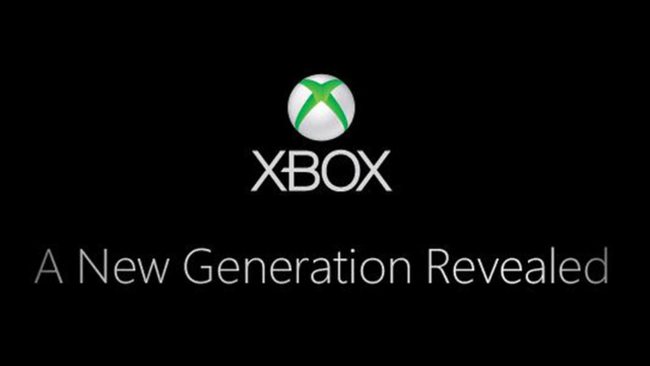 出るぞ! 新型Xboxの発表会は5月21日