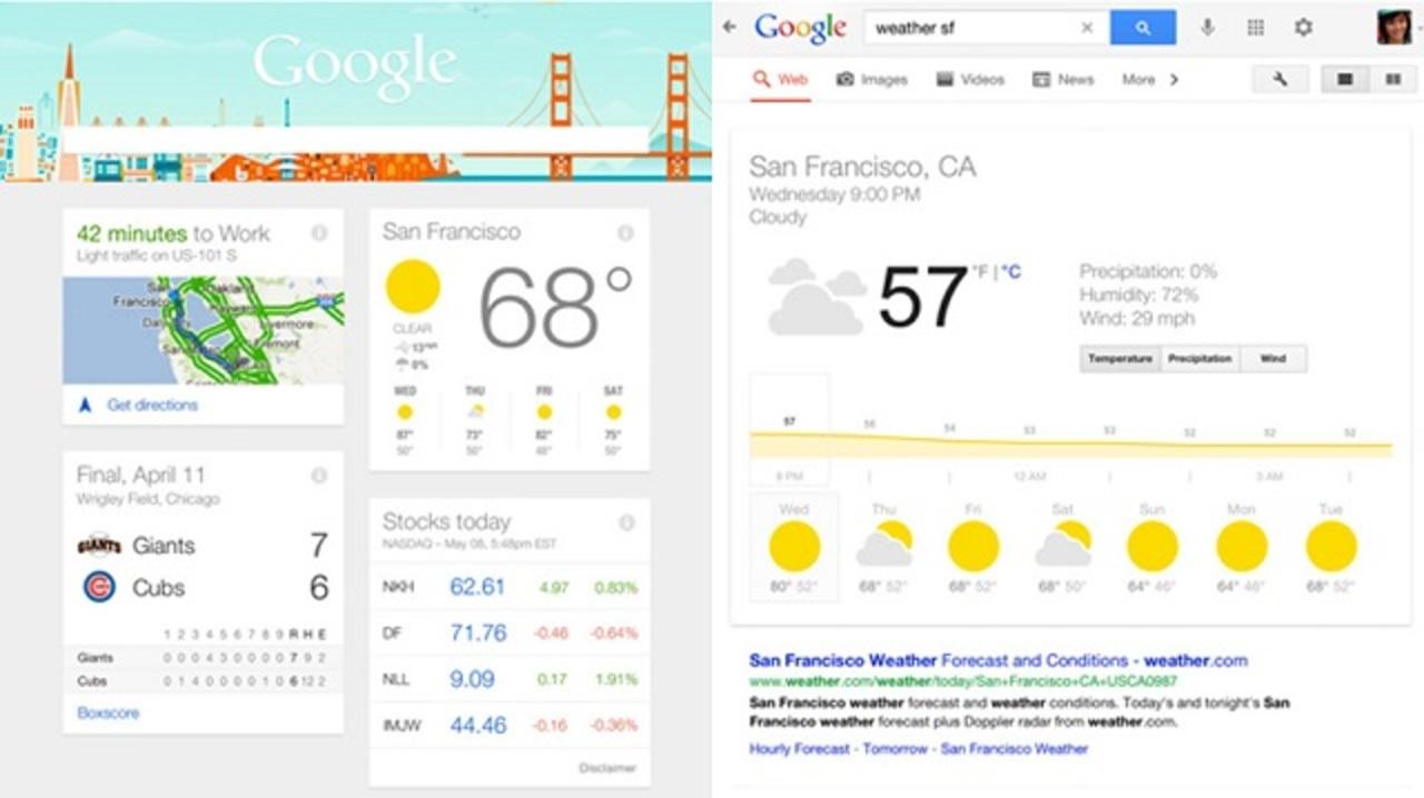 今やiPhoneはベストAndroidフォン!? Google NowがiOSに搭載された意味(動画あり)