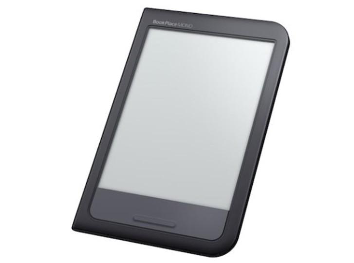 東芝が電子書籍リーダーを発表。国内初の読み上げ機能を搭載!
