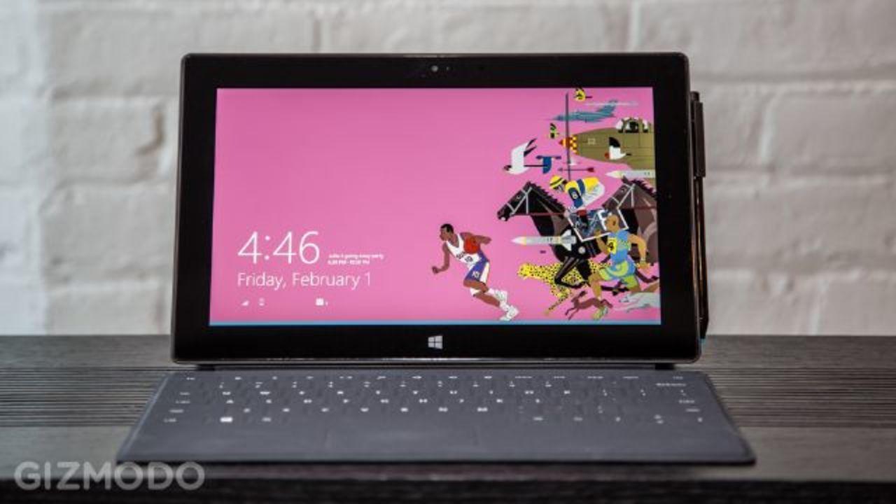 「Surface Pro」が発売国を拡大。乗るしか無い! このビックウェー......アレ?