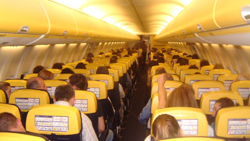 世界初。体重によって料金が決まる航空会社現る