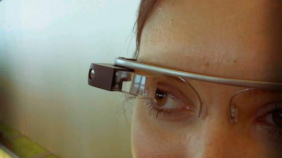 中国の検索サービスBaiduも眼鏡ガジェットを開発
