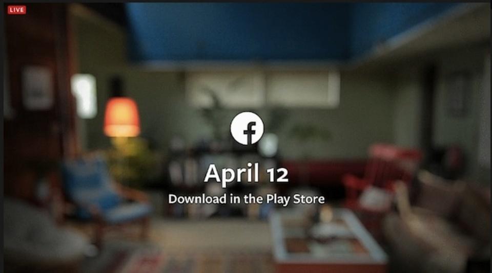 Facebook HomeからHTC Firstまで、今朝のFacebookイベント完全まとめ