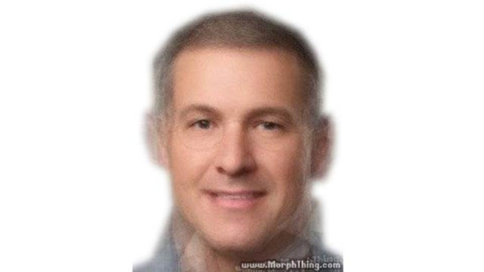稼いでる人ってこんな顔、全米稼ぎ頭10人の顔をミックスしたらアップルのあの人みたいになった...