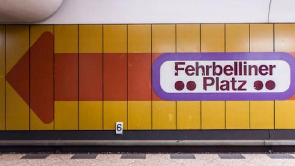 旅にでたい、ベルリンの地下鉄が美しい(ギャラリーあり)