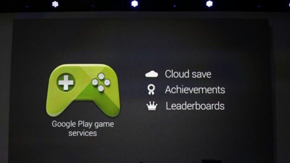 Google Play Gameきた! Androidにコンソールゲームみたいな環境が[ #io13 ]