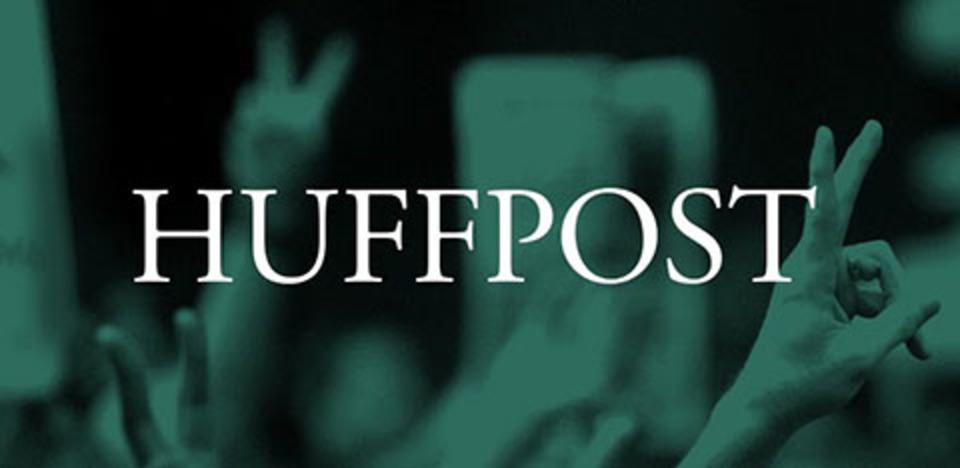 話題のハフポスをサックサク読めるスマホアプリ「Huffington Post」