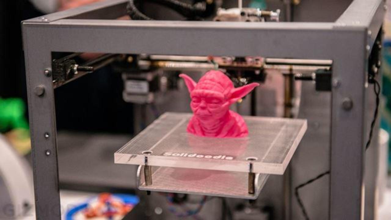 3Dプリンター騒がれ過ぎ。それで飯食ってる僕が言うんだから間違いない