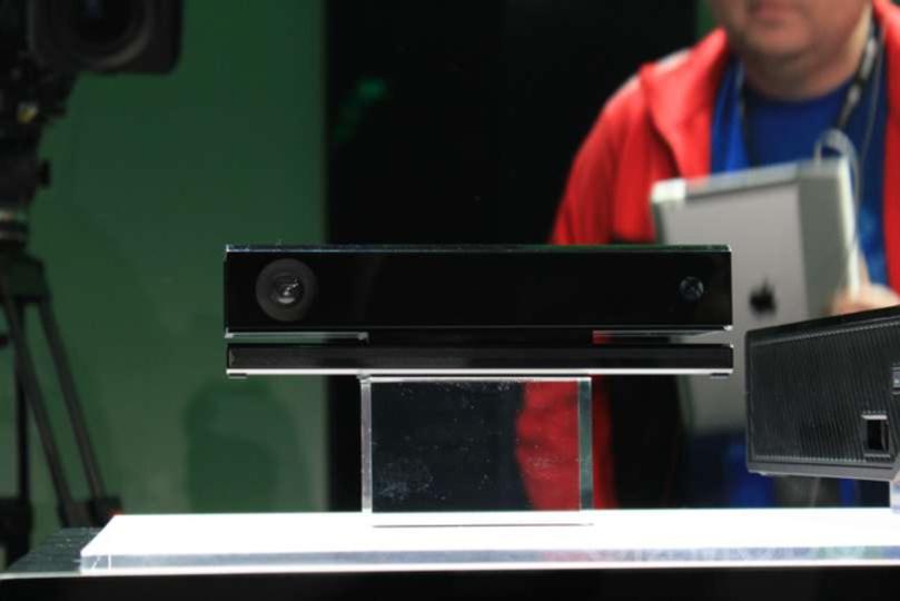 新Kinect、モーションコントローラを超えた存在に