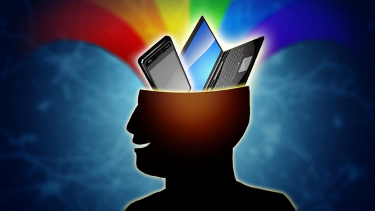 われわれは新しいガジェットを追い求めていいようです。脳は「新しいことが好き」という研究結果