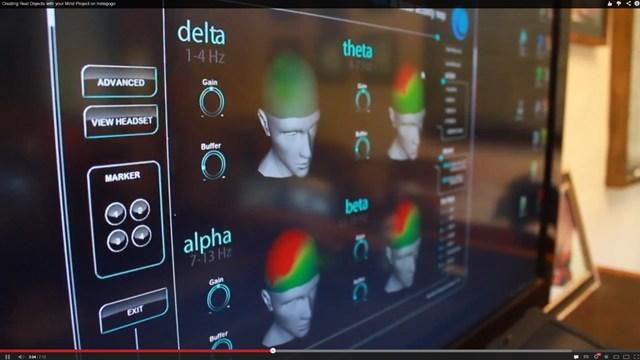 脳波スキャン→3Dプリントという神タッグで人間の思考を可視化